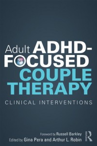 ADHD Focused Couple Therapy Professional Training Level 1