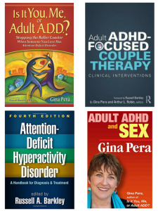 Adult ADHD-Focused Couple Therapy Presenters