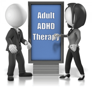 Adult ADHD professional courses